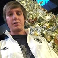 Личная фотография Алексея Фомичёва