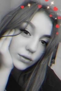 Герасимова Алиса