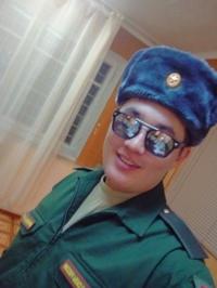 Каримов Азамат