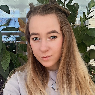 Анастасия Таранова