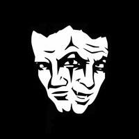Логотип Герои и Злодеи