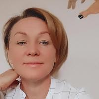 Фотография профиля Анны Савельевой ВКонтакте