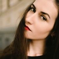 Фотография Марины Музыки