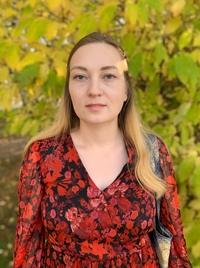 Тетерина Ольга