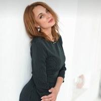 Екатерина Сафонова
