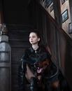 Бровина Луиза-Габриэла | Москва | 16