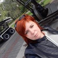 Фотография анкеты Евгении Кочетовой ВКонтакте