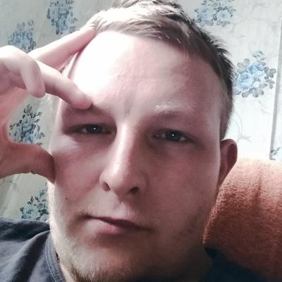 Лёха, 21, Smolensk