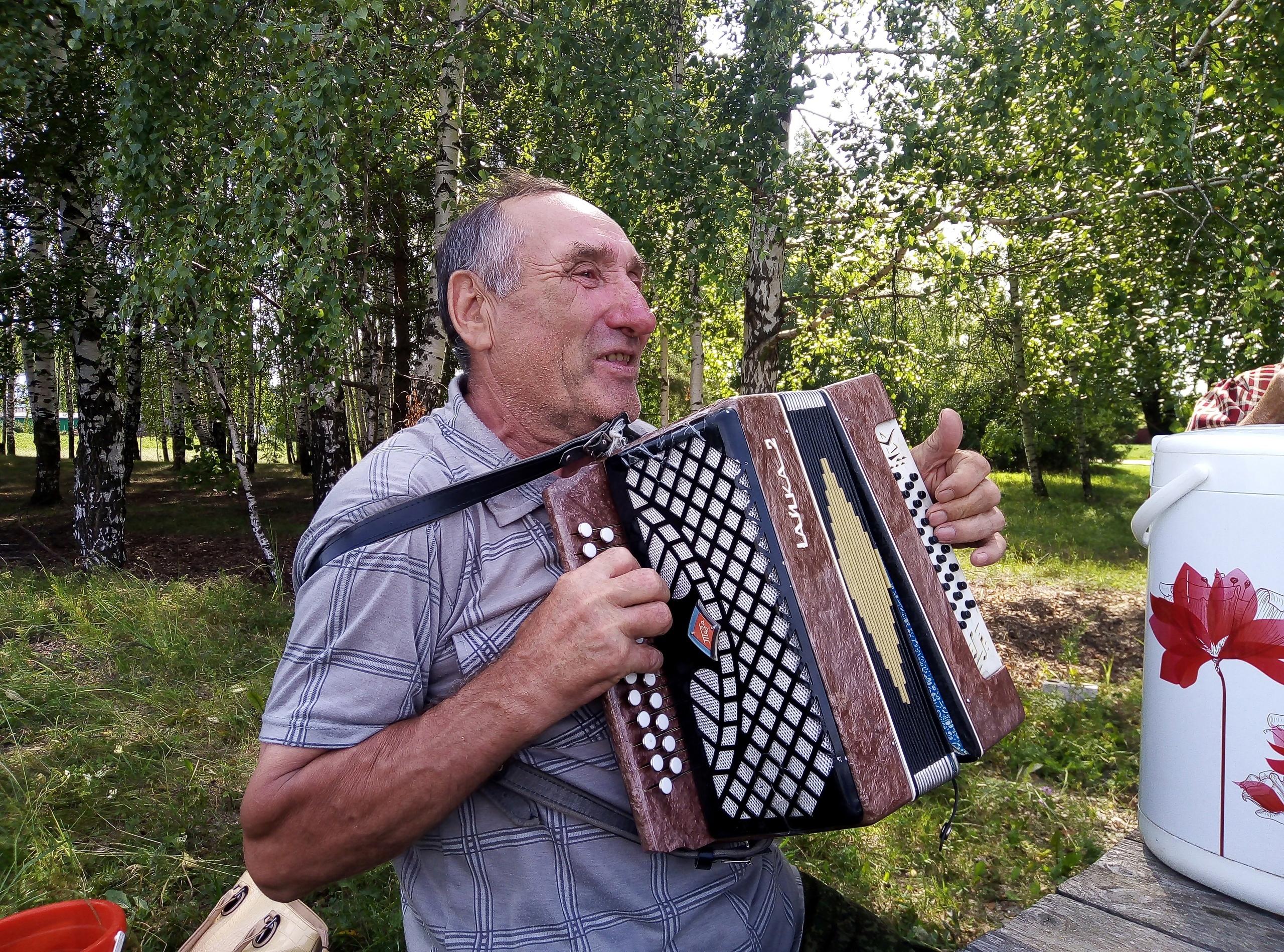 Народный календарь - Ильин день ☘Праздник Ильи