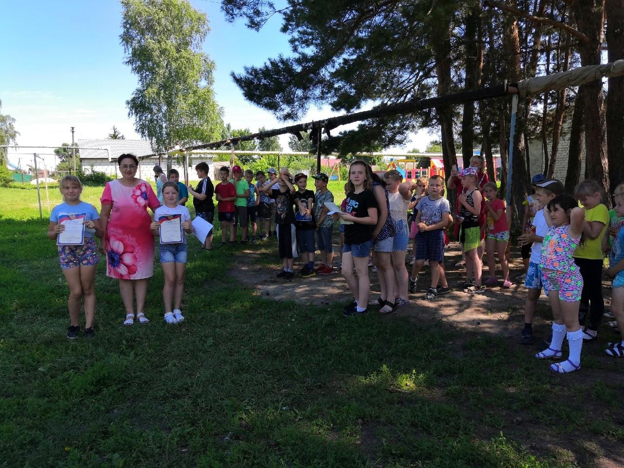 Петровские школьники поучаствовали в квесте «Путешествие по родному краю»