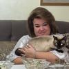 Оксана Немчинская