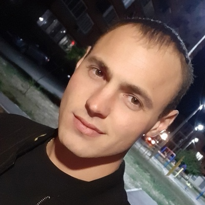 Николай, 29, Volgodonsk