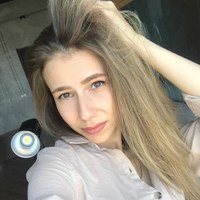 Маргарита Бажутина