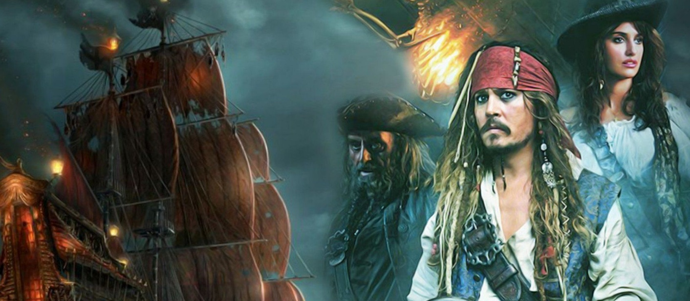 piraticaribscogomory