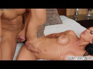 [TransAngels] Ivan Bueno, Estela Duarte (Room Serviced) [Transsexual Gonzo Hardcore Anal, 1080p]