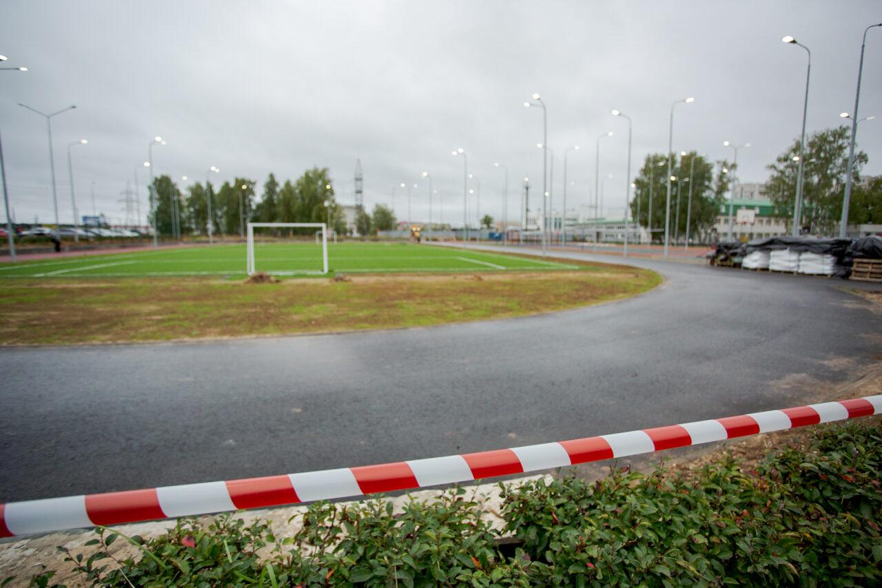 Футбол Ковров