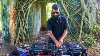 R Jay (SL) @ Snake Island, Sri Lanka - Modno Techno