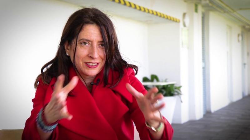 Ana Merino El mapa de los afectos Premio Nadal 2020 Ediciones Destino
