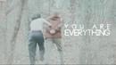 You are everything |✻| Eun‑gyo Juk‑Yo