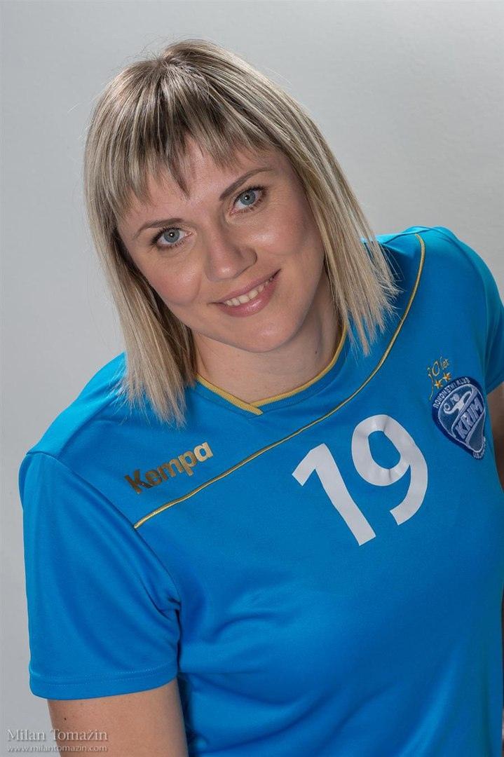 Марина Наукович-Ламбевска. Откуда на Волге хорватская грусть, изображение №5
