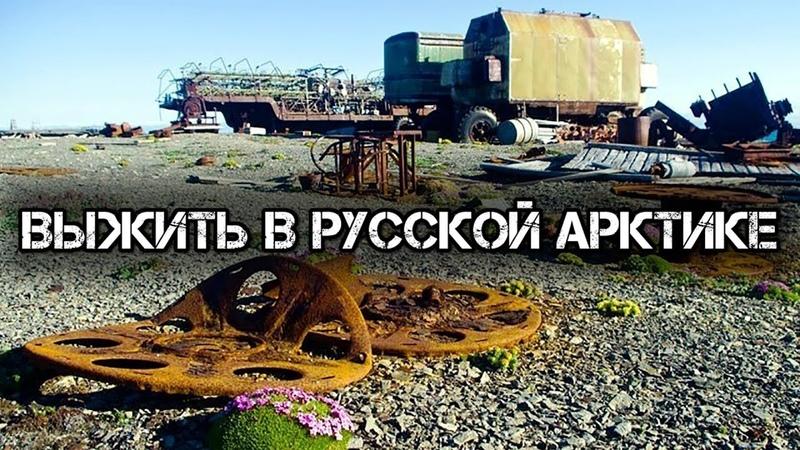 ✔️Новая Земля🗺️ как живётся на одном из самых❄️северных архипелагов Русской 🇷🇺 Арктики🌬️
