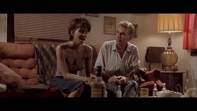 Сцена секса с Холли Берри её оскароносная роль