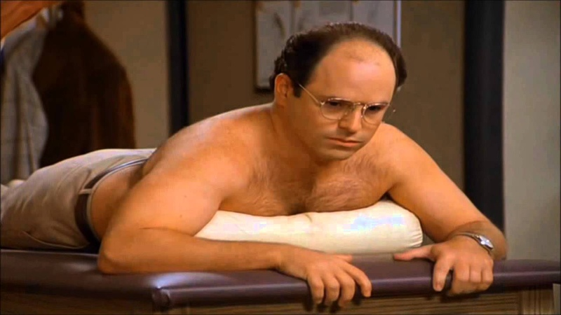 Seinfeld The Note