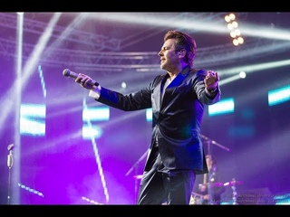 Thomas Anders in Minsk. Full Concert Video