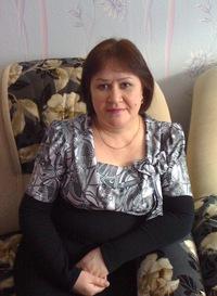 Галимова Гульназ (Искандарова)