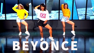 Learn to dance like Beyonce Crazy In Love Dance Tutorial (MIRRORED)