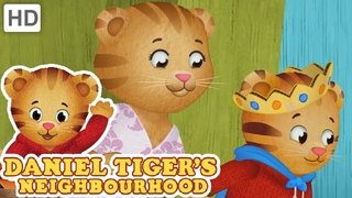 Daniel Tiger - Adventures with Mom | Videos for Kids