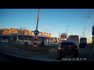Срочные новости. #Севастополь, 5 км это видимо водитель автобуса