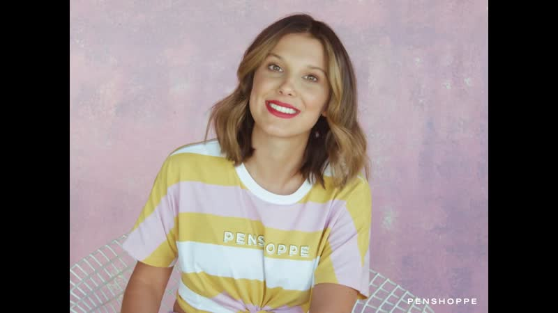 Millie Bobby Brown Answers The Internet's Top Q's About Her