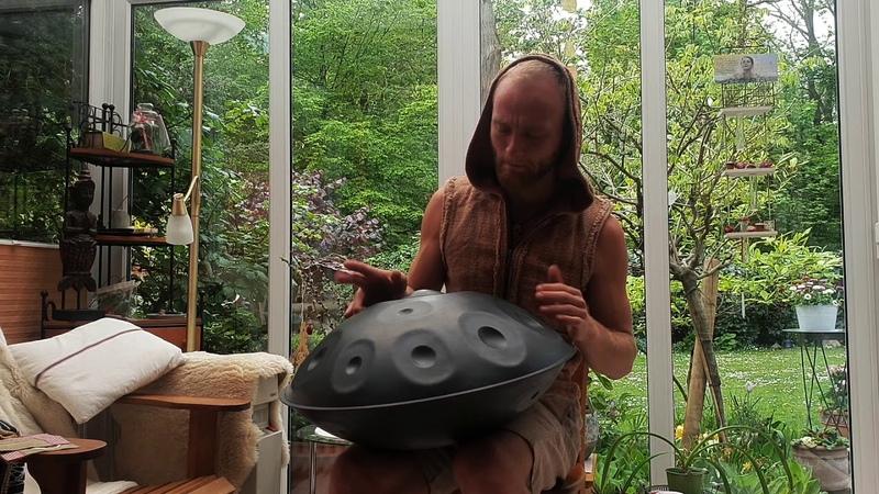 Malte Marten Loosing Myself Meditation Sound Journey
