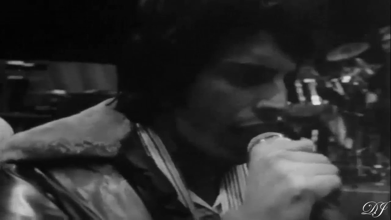 Queen Tie Your Mother Down Soundcheck Rock the World Part 18 29