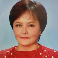 Миронова Айгуль