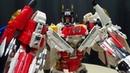 TFC Toys URANOS Superion EmGos Transformers Reviews N Stuff