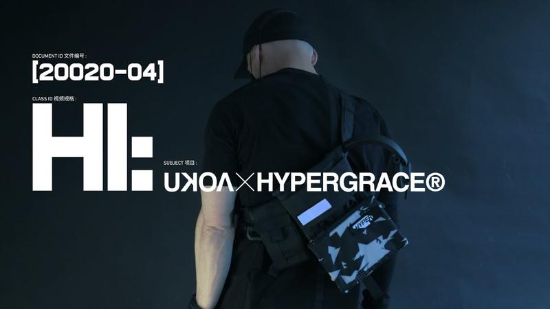 HI: AOKU x HYPERGRACE