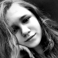 Катя Аксёнова