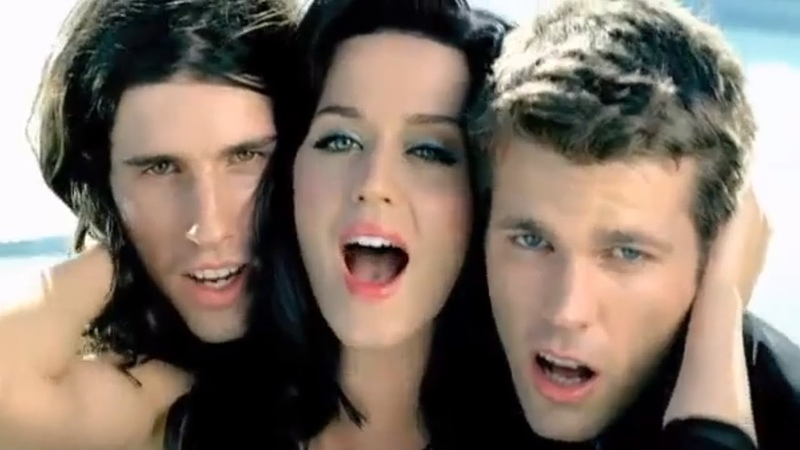 3OH 3 STARSTRUKK Feat Katy Perry OFFICIAL MUSIC VIDEO