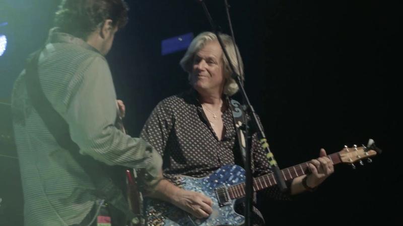 Michael Thompson Band - Secret Information (Live Video) MichaelThompsonBand MelodicRock AOR