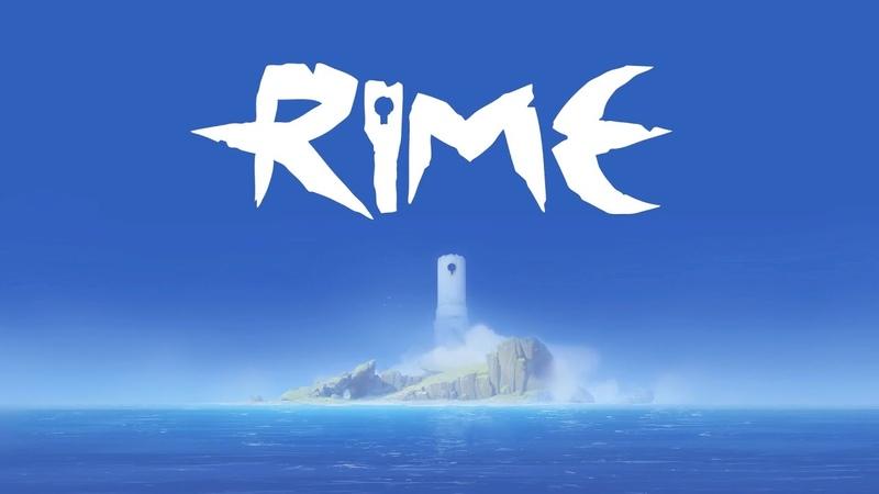 RiME PS4 Прохождение 2