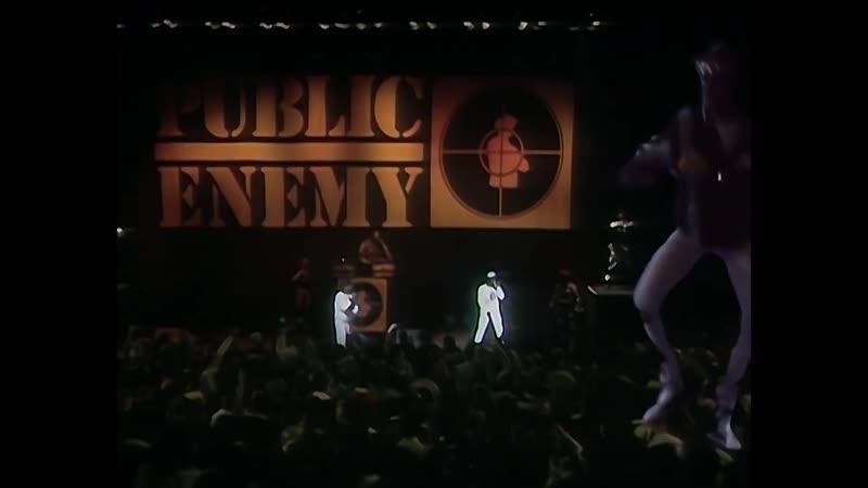 Public Enemy - Dont Believe The Hype