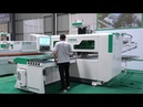 Six Sided Drilling Machine for Cabinet Making [GETE] 品脉数控PMSK六面钻