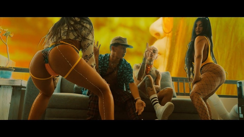 OHNO Chicle feat Big Soto official music video