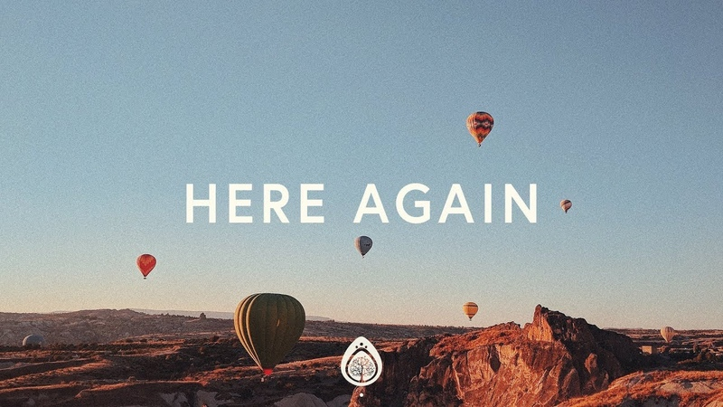 Here Again (Lyrics) ~ Elevation Worship