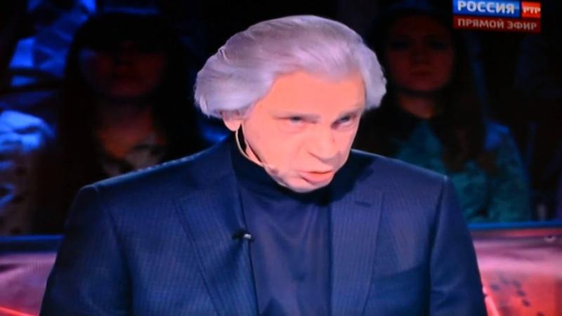 Адвокат Генри Резник через день после убийства Бориса Немцова о президенте и о телевидении