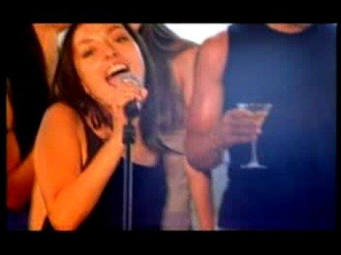 Javiera Los Imposibles - Soy Tu Agua