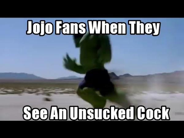 Jojo Fans Fiasco On Twitter