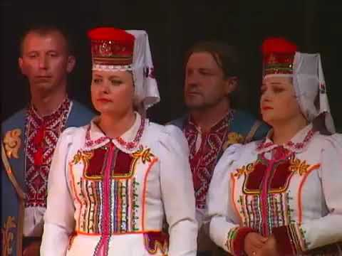 Волинський хор Мамина молитва Диригує автор Олександр Іванович Стадник